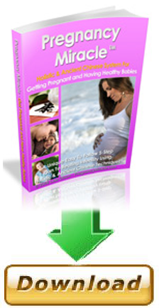 How to get pregnant fast - natural infertility treatments