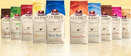 FREE-Folgers-Sample